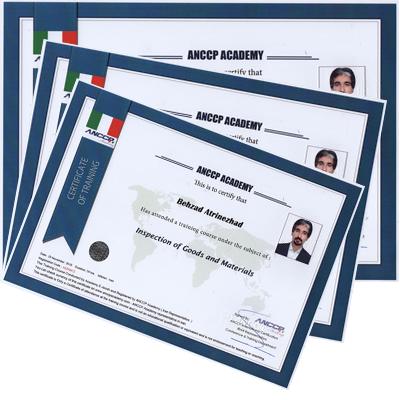 مدرک ANCCP ایتالیا