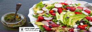 بهداشت و سلامت مواد غذایی