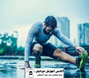 حرکات کششی و اصلاحی