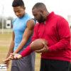 مربیگری ورزشی