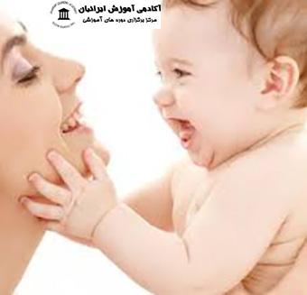 بهداشت مادر و کودک