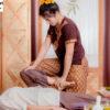 ماساژ تایلندی