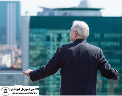 مدیریت امور شهری
