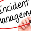 مدیریت حوادث