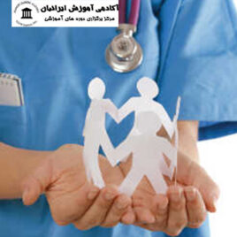 مدیریت بیمارستان ها و مراکز درمانی