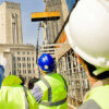 آشنایی ایمنی و حفاظت در ساختمان