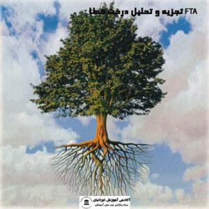 تجزیه و تحلیل درخت خطا FTA