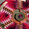 موتورهای دی سی
