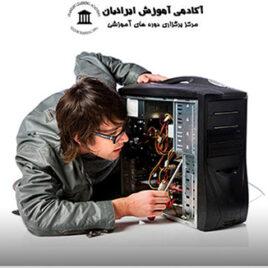 اسمبل کامپیوترهای شخصی