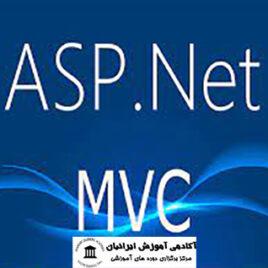 زبان برنامه نویسیAsp.net Mvc
