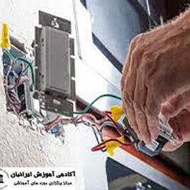 آشنایی با برق ساختمان