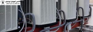 تاسیسات سرمایشی و گرمایشی