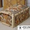 معرق کاری چوب