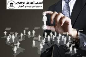 طراحی استراتژی منابع انسانی