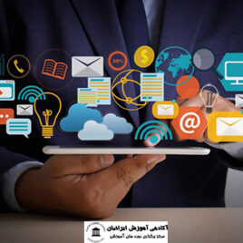 مدیریت کسب و کار الکترونیکی
